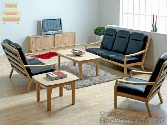 Xưởng sofa tại quận 6